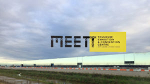 MEETT : visite exclusive du chantier