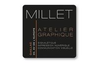 Millet Atelier Graphique