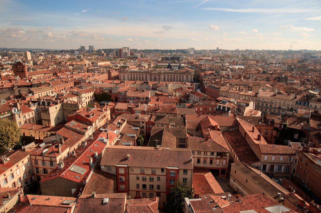 Les grands chantiers de Toulouse se terminent bientôt – Kansei