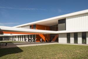 LTA -  Laborderie Taulier Architectes