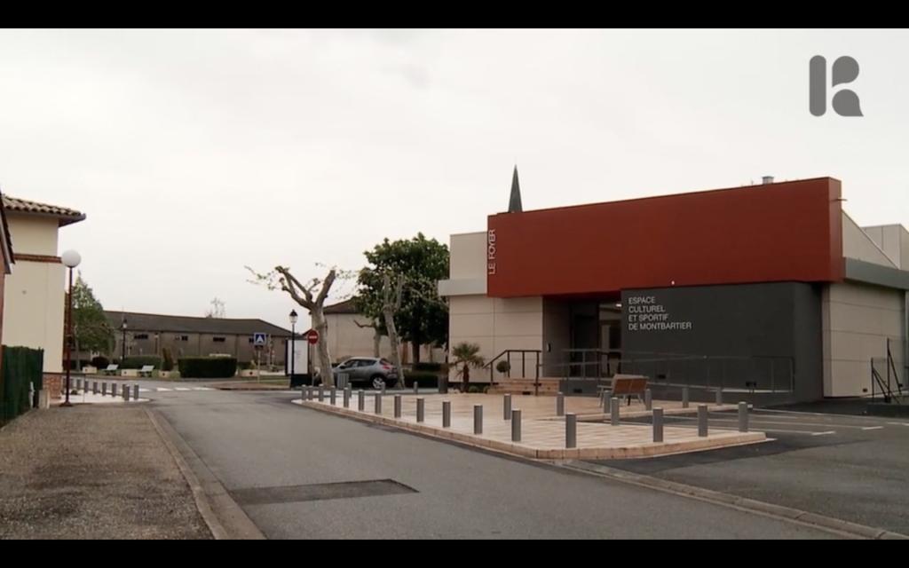 Le foyer de Montbartier – Agence LTA – Kansei