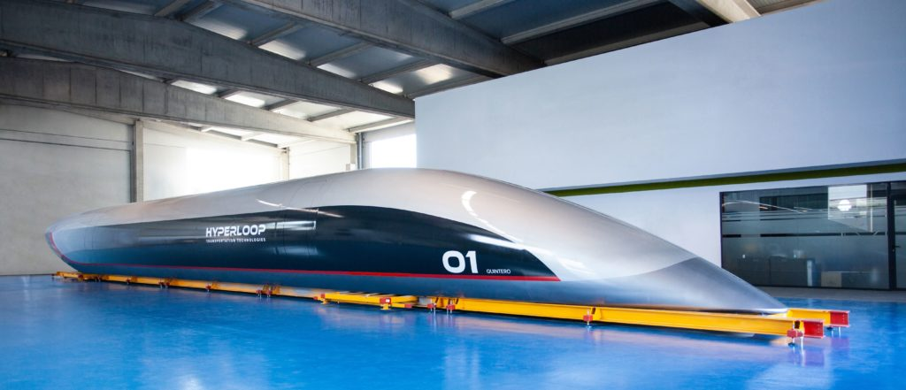 hyperloop, TT, kansei