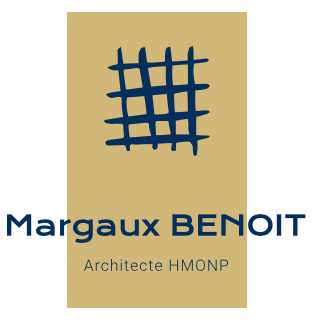 MARGAUX BENOIT ARCHITECTE