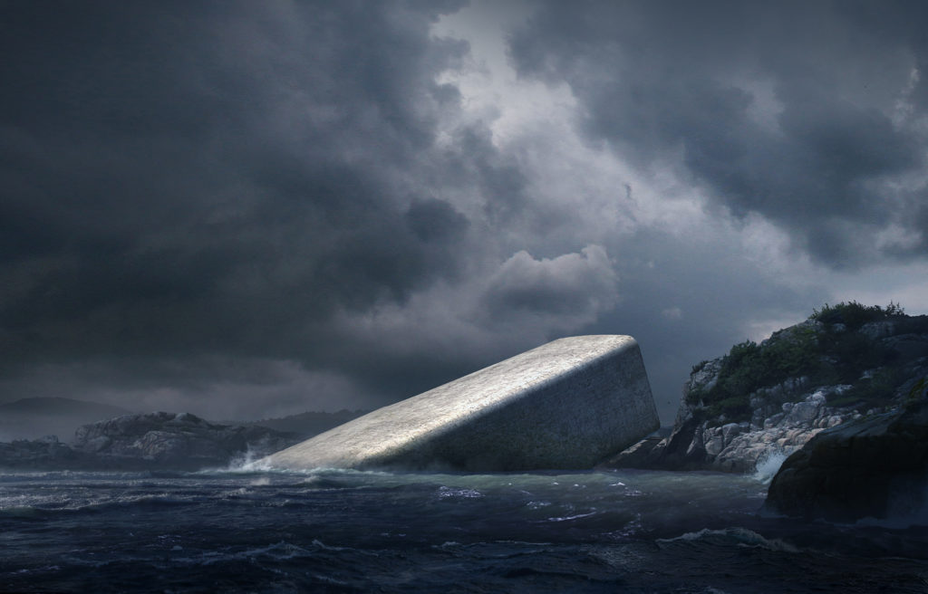 habitat flottant, concours, kansei