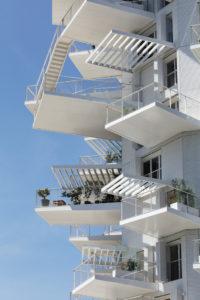 Montpellier : L'Arbre Blanc inauguré