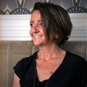 Céline LOUBIÈRE