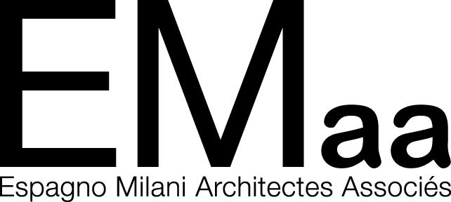 ESPAGNO MILANI Architectes Associés
