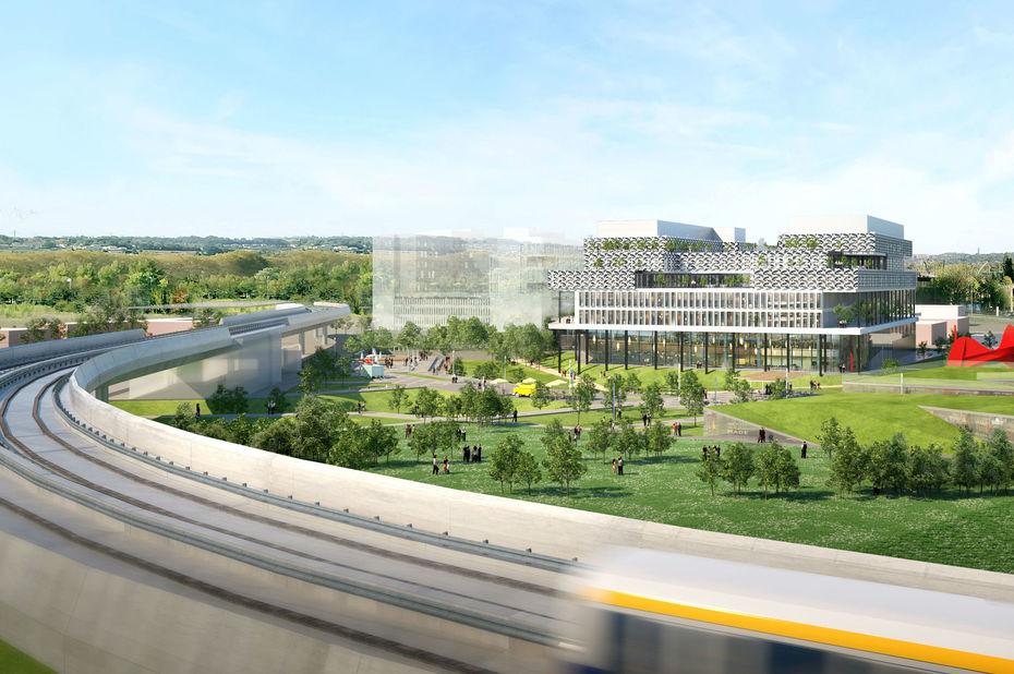 Toulouse : feu vert pour le campus de l'IoT Valley