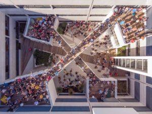 Ubisoft inaugure son nouveau studio de Montpellier