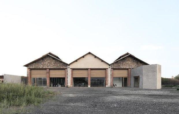 équerre d'argent 2019, atelier de verrerie Brioude, Antoine Dufour, Kansei
