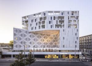 Le Belaroïa : le bijou de Montpellier de Manuelle Gautrand
