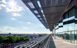 Toulouse : les Rendez-vous de l'Architecture d'Hiver
