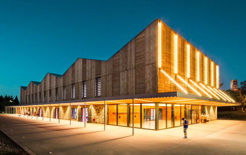 Prix public architecture Occitanie 2019
