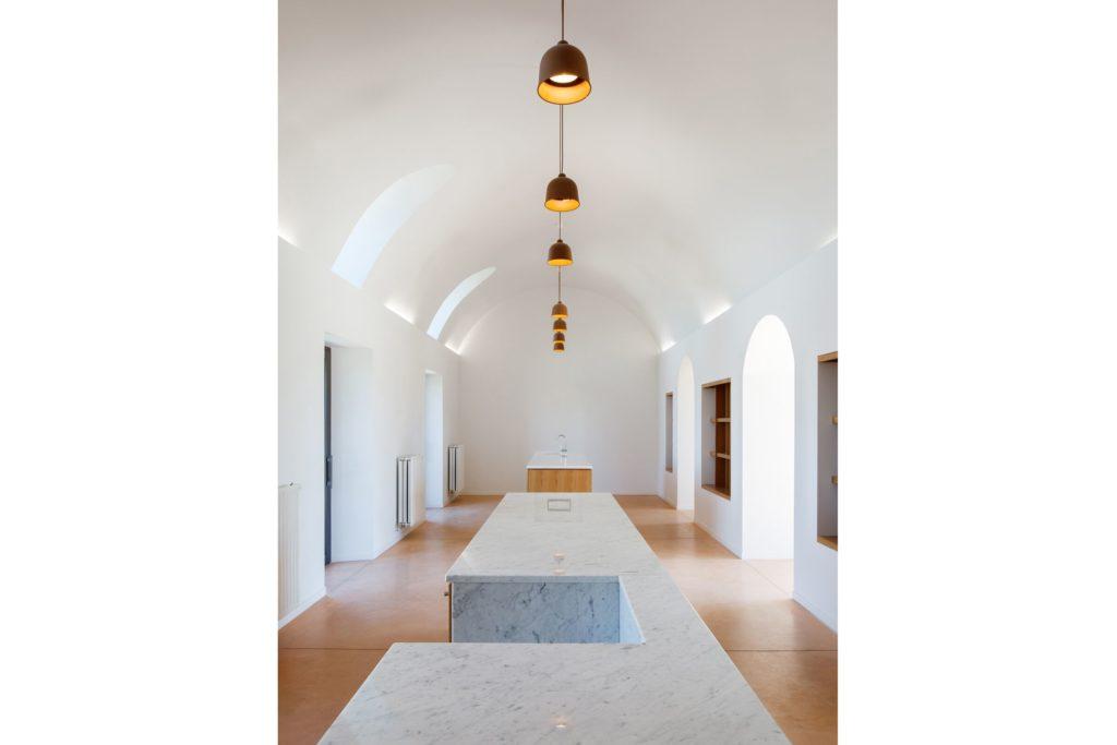 lycée Charlemagne Carcasonne, prix du jury architecture Occitanie 2019, Kansei