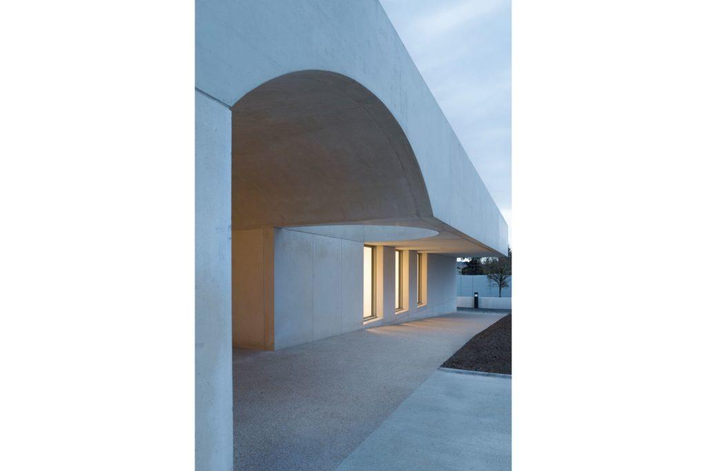 maison de santé Prayssac, mention prix architecture Occitanie 2019, Kansei