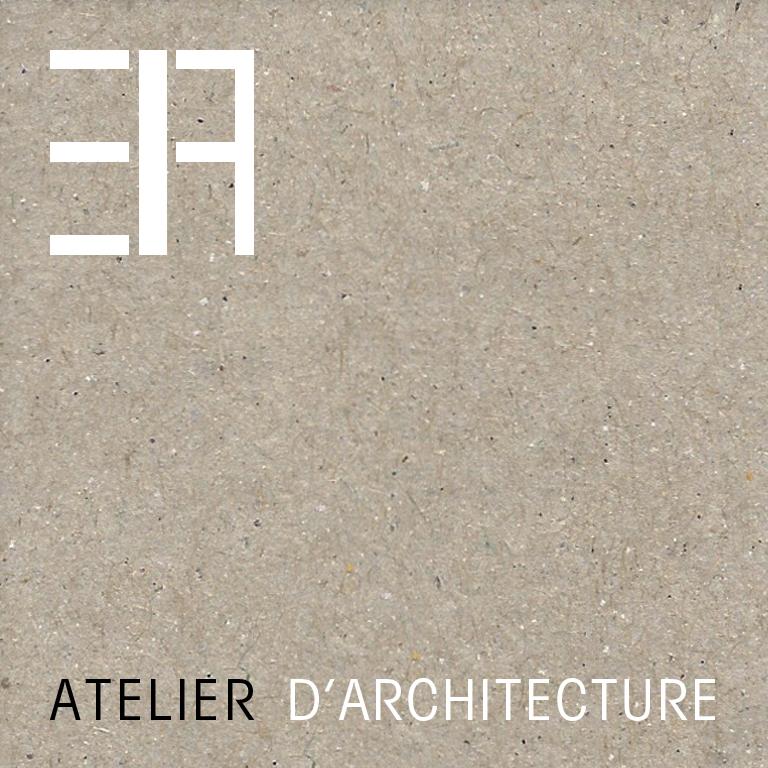 ATELIER D'ARCHITECTURE 319