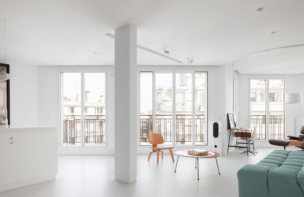 Prix du public Architectures A Vivre 2019, Kansei TV