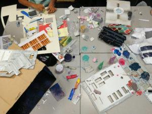 Pierre, Papier, Ciseaux : des ateliers pour architectes en herbe à Toulouse