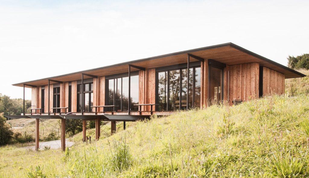 Grand prix du jury Architectures A Vivre 2019, Kansei TV