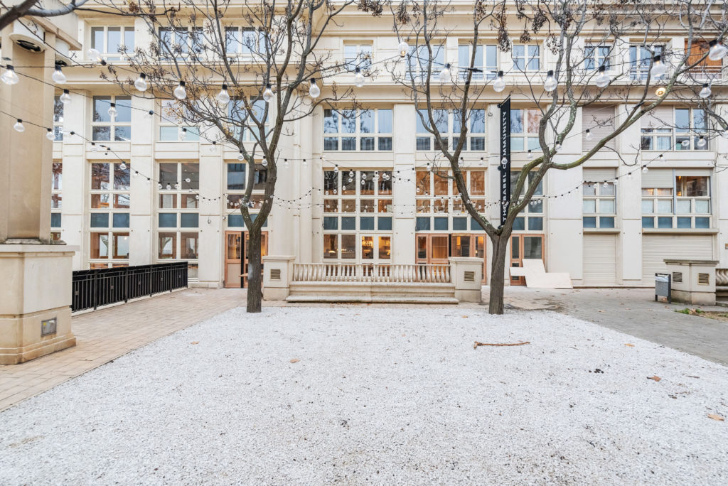 The Babel Community : une nouvelle résidence de coliving à Montpellier