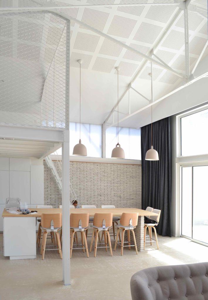 Prix du jury mention Rénovation Architectures A Vivre 2019, Kansei TV