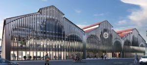 Ouverture de La Cité aux Halles Latécoère