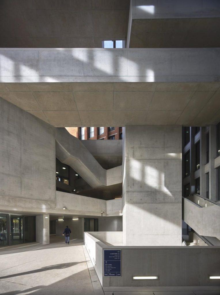 La Toulouse School of Economics GRAFTON
