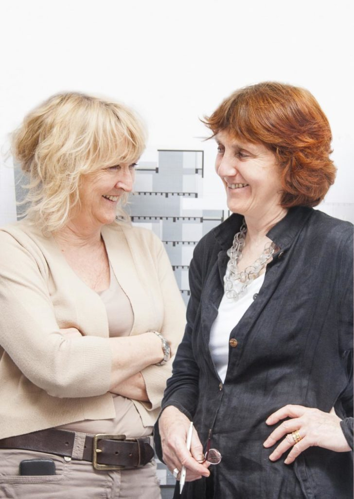 Yvonne Farell et Shelley McNamara, GRAFTON, lauréates du prix Pritzker 2020, Kansei TV