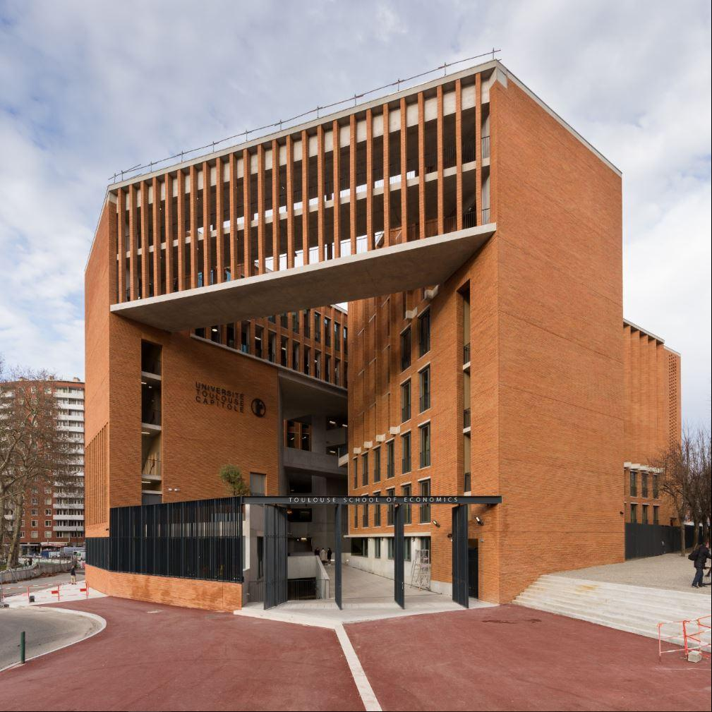 La Toulouse School of Economics , Kansei TV, GRAFTON