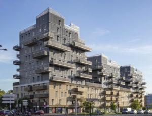 Le Prix national de la construction bois 2020 a rendu son verdict