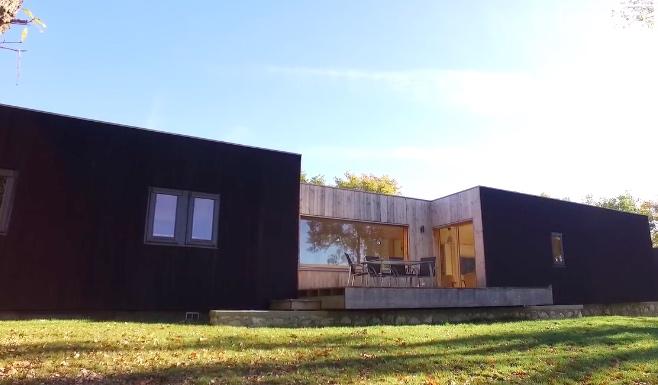Rendez-vous aux Journées nationales de l'architecture du 16 au 18 octobre