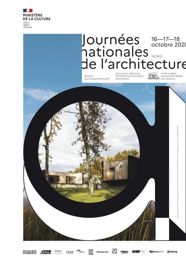 Journées nationales de l'architecture 2020, Kansei TV