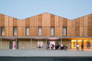 Les Prix Architecture Occitanie 2019 exposés à Nîmes