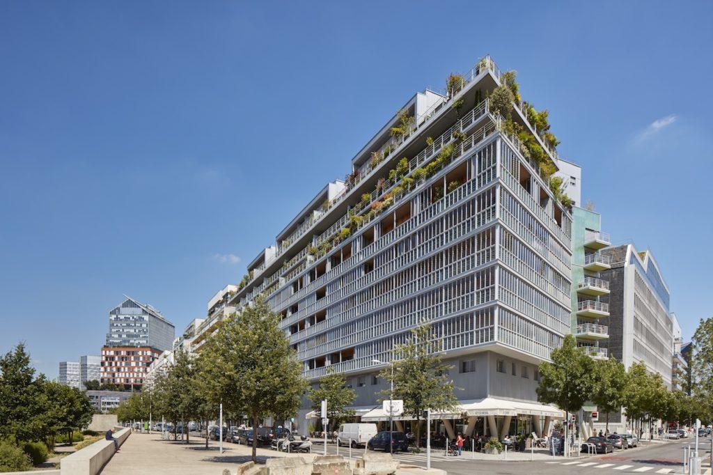 Le Prix de la femme architecte 2020 décerné à Florence Lipsky
