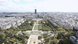 Le Grand Palais Éphémère signé Wilmotte bientôt prêt à ouvrir ses portes