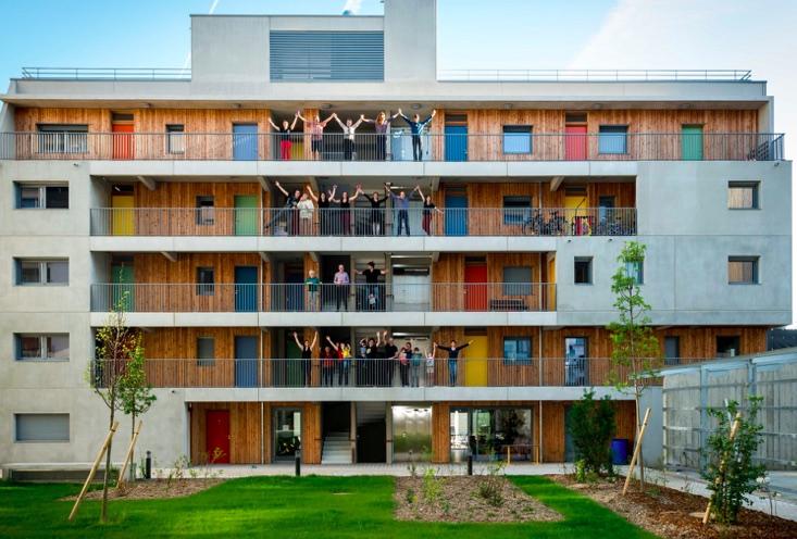 Prix Architecture Occitanie 2021: les candidatures sont ouvertes