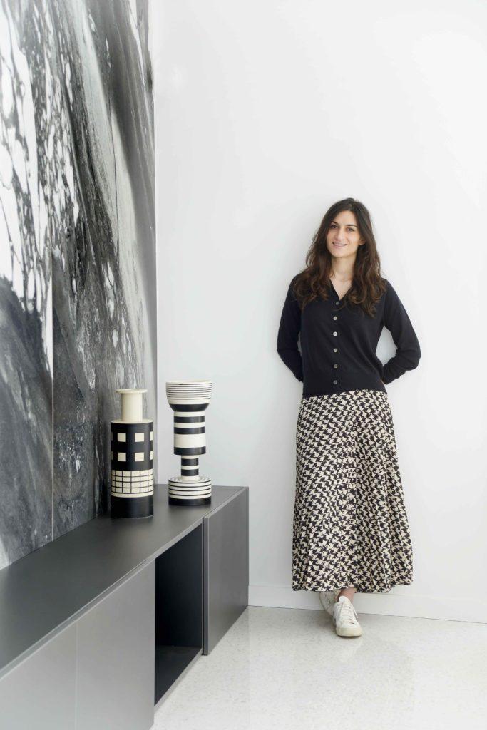 Cécilia Febrer, architecture d'intérieur