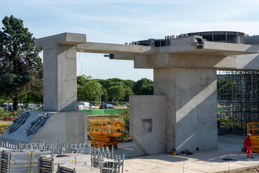 Teleo, le téléphérique urbain le plus long construit en France