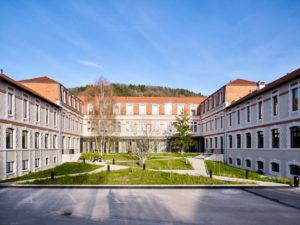 Nouveau : un Master Gastronomie, Vins, Cultures et Sociétés à Cahors