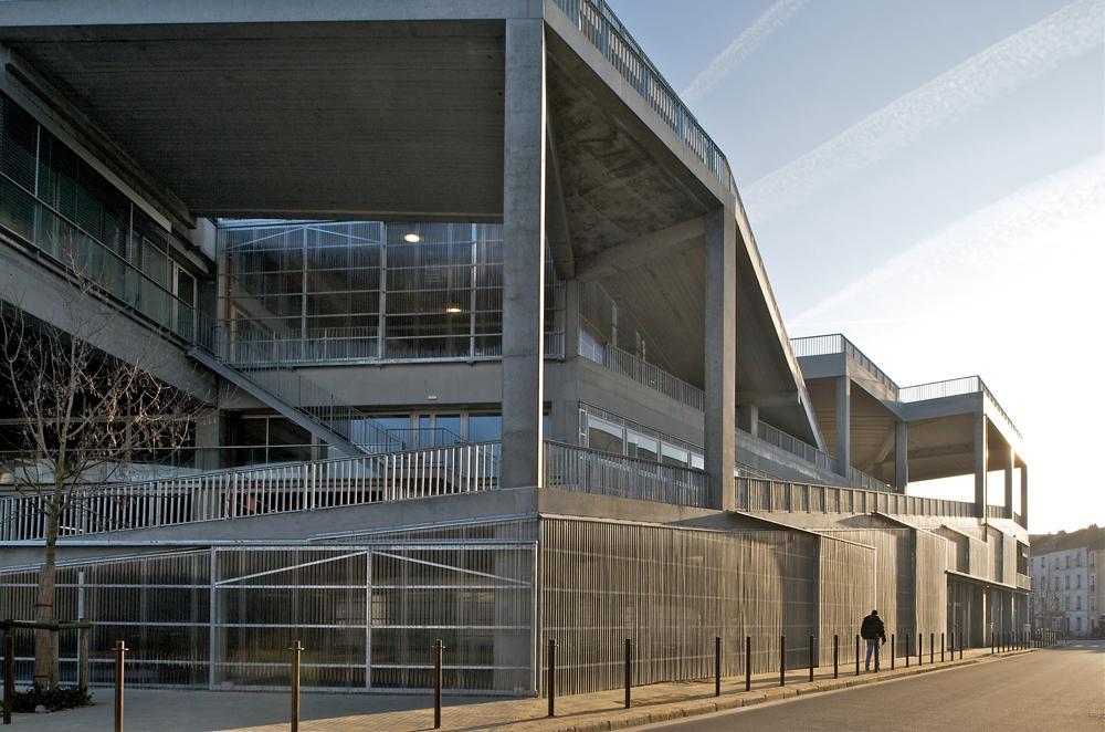 Prix Pritzker 2021 : les Français Anne Lacaton et Jean-Philippe Vassal récompensés