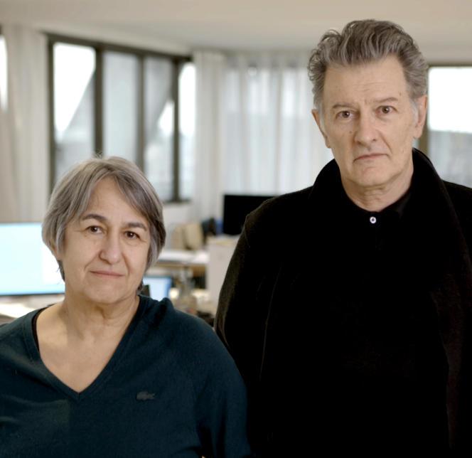 Anne Lacaton et Jean-Philippe Vassal, lauréats du prix Pritzker 2021, Kansei TV