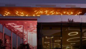 Dubaï 2020 : le Pavillon France prêt pour l'automne