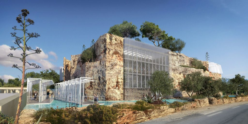 Béziers : un aquarium sur le domaine de Bayssan pour 2023