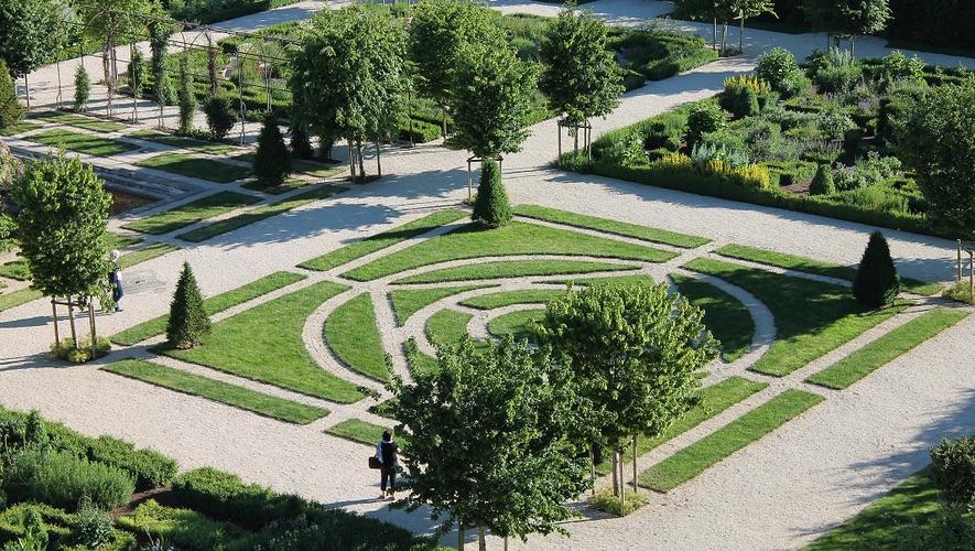 Rendez-vous aux jardins les 4, 5 et 6 juin