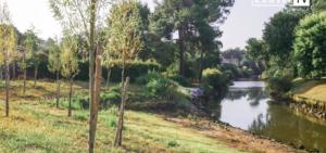 Renaturation du littoral aquitain et enjeux de biodiversité