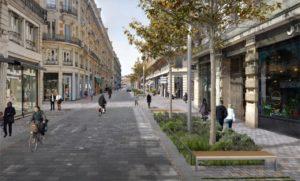 Rue de Metz : la piétonnisation de Toulouse se poursuit