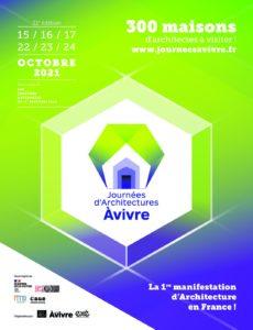Journées d'Architectures À Vivre : participez !