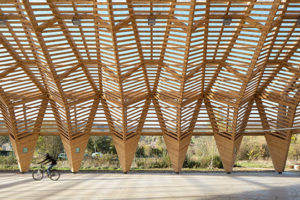 Le Prix national de la construction bois 2021 dévoilé
