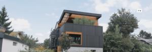La maison du «bonheur»