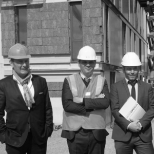 Groupe Joël NISSOU - Architectes - Urbanistes